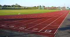 Track & Field Fixtures 2019 now available