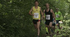 Eastridge Trail Races report July 2016